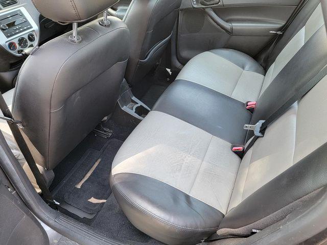 2007 Ford Focus SES Santa Clarita, CA 15