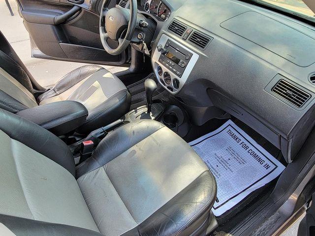 2007 Ford Focus SES Santa Clarita, CA 9