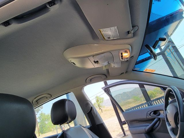 2007 Ford Focus SES Santa Clarita, CA 24