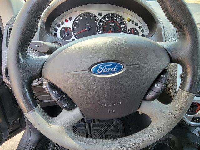 2007 Ford Focus SES Santa Clarita, CA 21