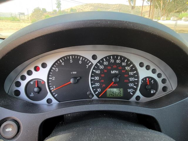 2007 Ford Focus SES Santa Clarita, CA 18