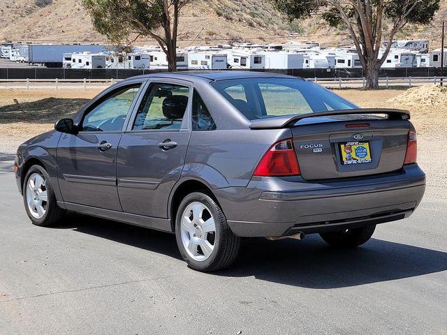 2007 Ford Focus SES Santa Clarita, CA 5