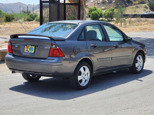 2007 Ford Focus SES Santa Clarita, CA 6