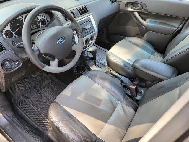 2007 Ford Focus SES Santa Clarita, CA 8