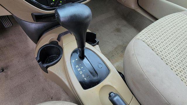 2007 Ford Focus SE Santa Clarita, CA 21