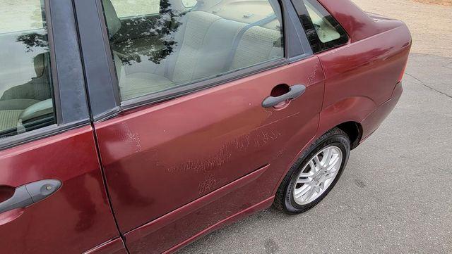 2007 Ford Focus SE Santa Clarita, CA 27