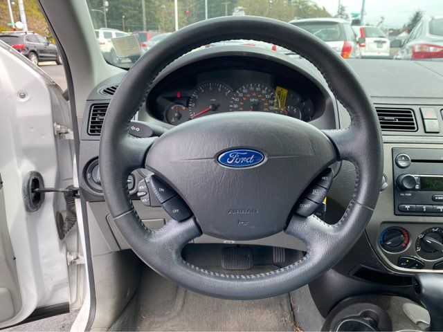 2007 Ford Focus SES in Tacoma, WA 98409