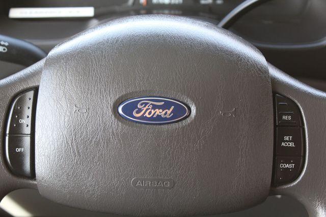 2007 Ford E350 15 Passenger Starcraft Shuttle Bus Irving, Texas 44