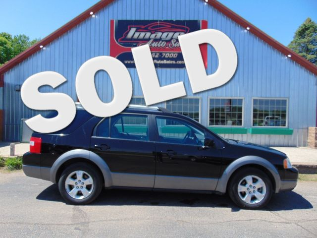 2007 Ford Freestyle SEL in Alexandria, Minnesota 56308