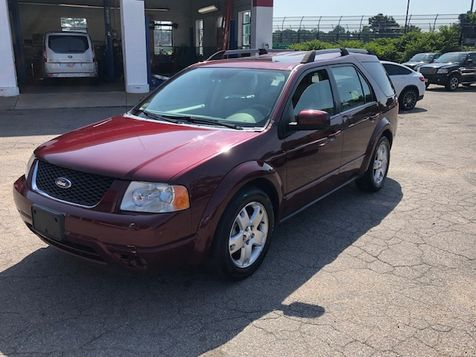 2007 Ford Freestyle Limited in Braintree