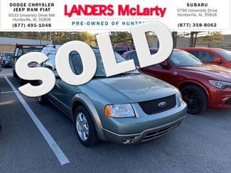 2007 Ford Freestyle SEL | Huntsville, Alabama | Landers Mclarty DCJ & Subaru in  Alabama