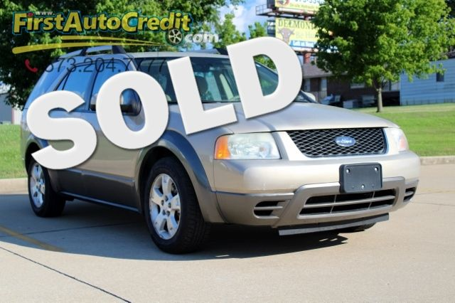 2007 Ford Freestyle SEL in Jackson MO, 63755