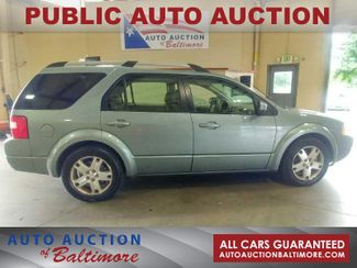 2007 Ford Freestyle Limited | JOPPA, MD | Auto Auction of Baltimore  in Joppa MD