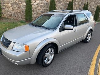 2007 Ford-2 Owner!! 3rd Row Limited! Freestyle-AWD SHOWROOM CONDITION Limited-CARMARTSOUTH.COM in Knoxville, Tennessee 37920