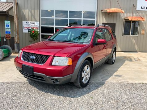 2007 Ford Freestyle SEL in , Ohio