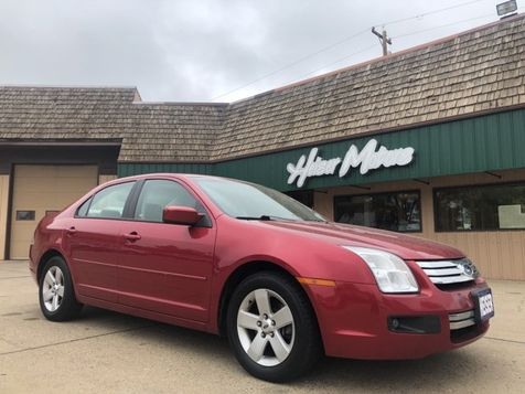 2007 Ford Fusion SE in Dickinson, ND
