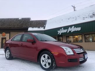 2007 Ford Fusion in Dickinson, ND