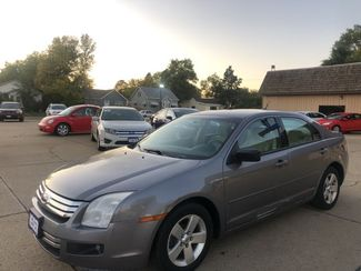 2007 Ford Fusion SE  city ND  Heiser Motors  in Dickinson, ND