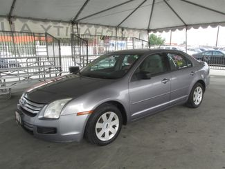2007 Ford Fusion S Gardena, California