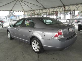2007 Ford Fusion S Gardena, California 1