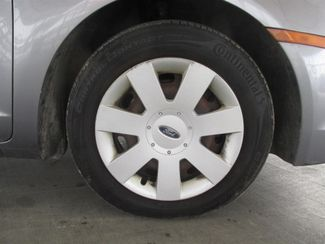 2007 Ford Fusion S Gardena, California 14