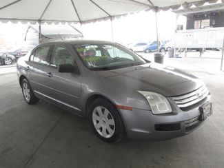 2007 Ford Fusion S Gardena, California 3