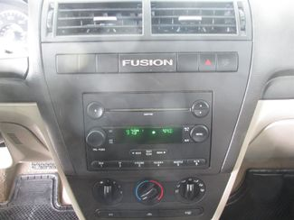 2007 Ford Fusion S Gardena, California 6