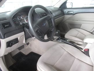 2007 Ford Fusion S Gardena, California 4