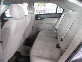 2007 Ford Fusion S Gardena, California 10