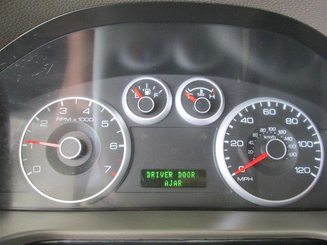2007 Ford Fusion SE Gardena, California 5