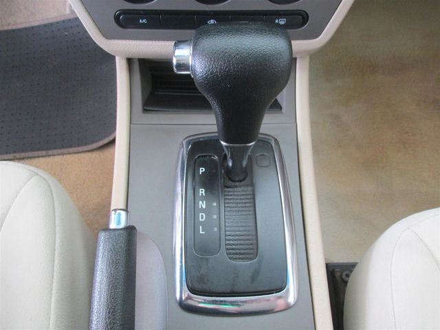 2007 Ford Fusion SE Gardena, California 7