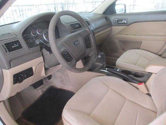 2007 Ford Fusion SE Gardena, California 4