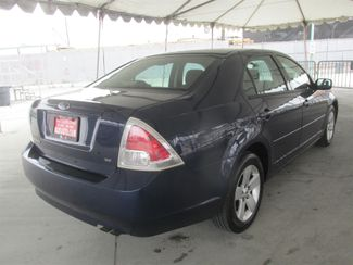 2007 Ford Fusion SE Gardena, California 2