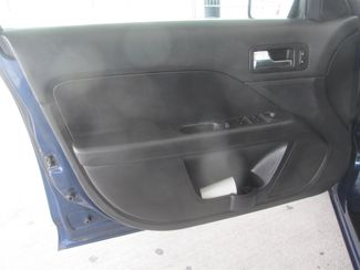 2007 Ford Fusion SE Gardena, California 9