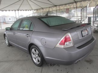 2007 Ford Fusion SE Gardena, California 1