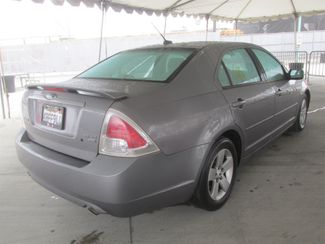 2007 Ford Fusion SE Gardena, California 2