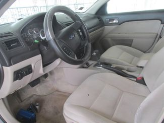 2007 Ford Fusion SE Gardena, California 4