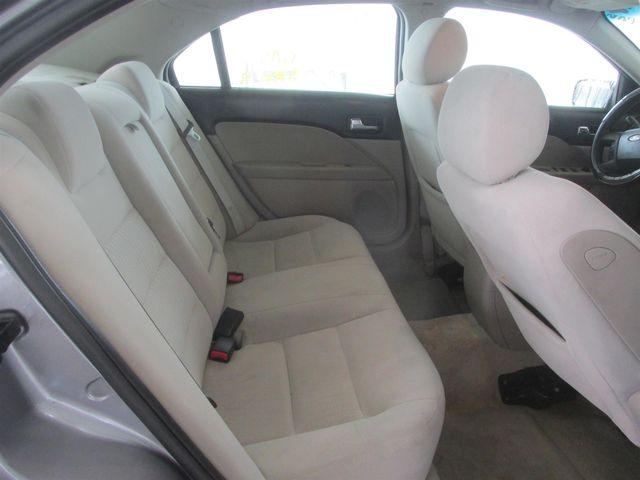 2007 Ford Fusion SE Gardena, California 12