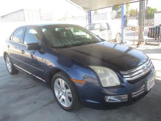 2007 Ford Fusion SEL Gardena, California 3