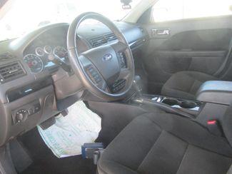 2007 Ford Fusion SEL Gardena, California 4