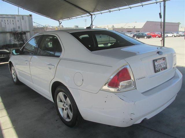 2007 Ford Fusion SE Gardena, California 1