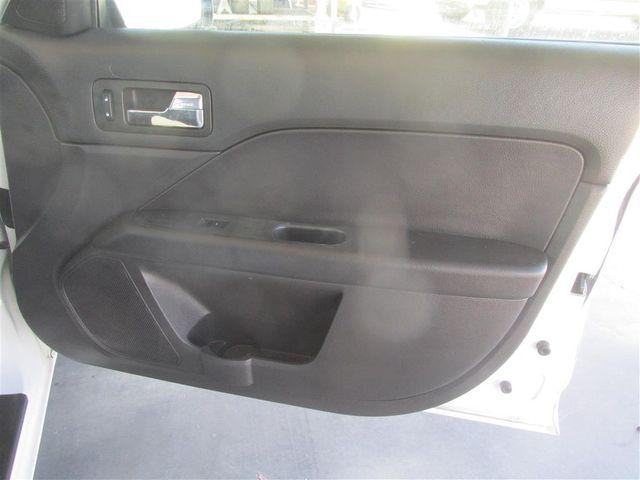2007 Ford Fusion SE Gardena, California 13