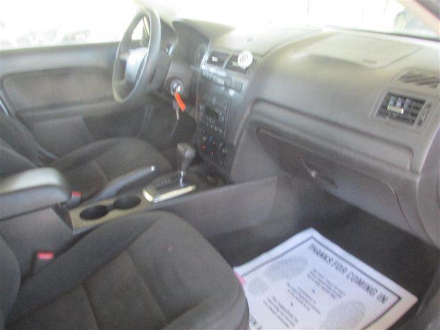 2007 Ford Fusion SE Gardena, California 8