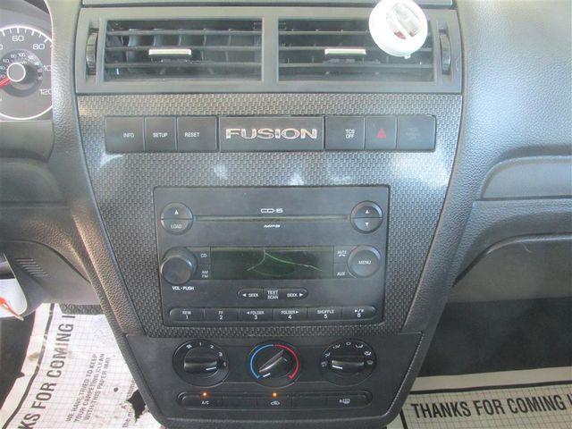 2007 Ford Fusion SE Gardena, California 6