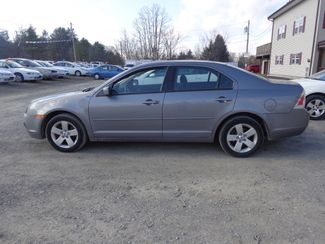 2007 Ford Fusion SE Hoosick Falls, New York 0