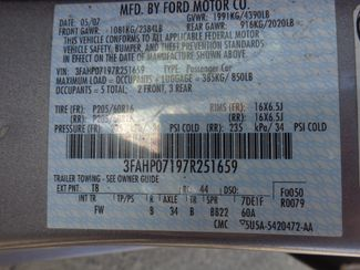 2007 Ford Fusion SE Hoosick Falls, New York 7