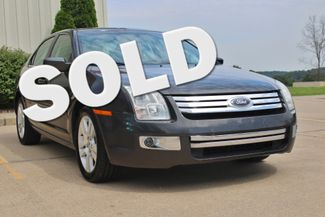 2007 Ford Fusion SEL in Jackson, MO 63755