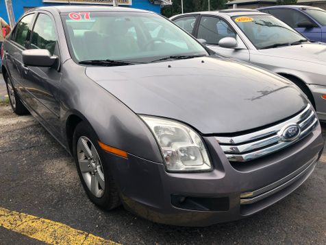 2007 Ford Fusion SE in Jacksonville, FL