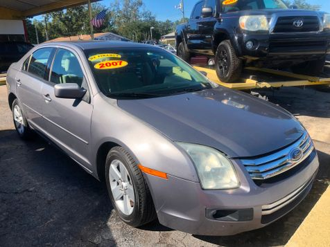 2007 Ford Fusion SE in Jacksonville, Florida