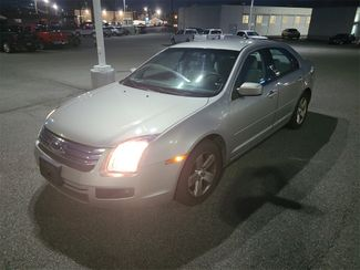 2007 Ford Fusion SE in Kernersville, NC 27284